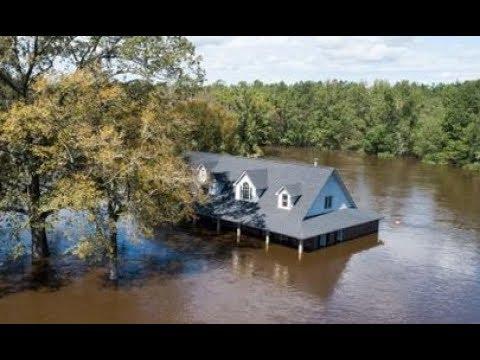 GSM Update 9/19/18 - 1000 Year Flood Event - 1.7 Million Chickens Dead - Semisopochnoi