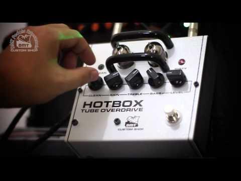 DMT HotBox