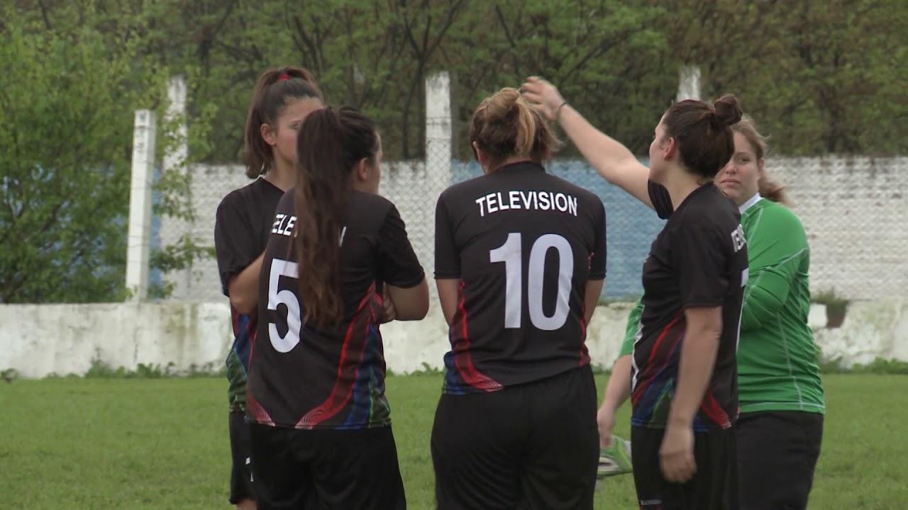 Resultado de imagen para Satsaid futbol femenino