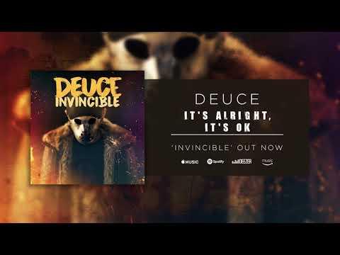 Deuce - It's Alright It's Ok (Official Audio)