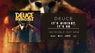 Deuce - It's Alright It's Ok ( Audio)