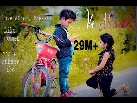 Download Lagu  Ve Maahi || kesari || Akshay Kumar &parineet Chopra ||Latest  Hindi Songs2019||Cute Love Story || Mp3 Free