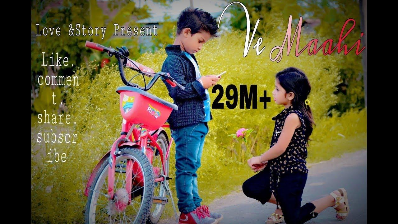 Download Ve Maahi    kesari    Akshay Kumar &parineet Chopra   Latest  Hindi Songs2019  Cute Love Story   