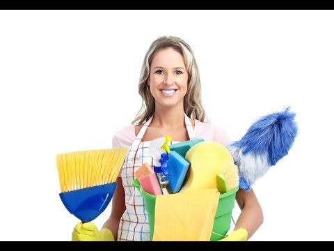 Народные приметы про уборку