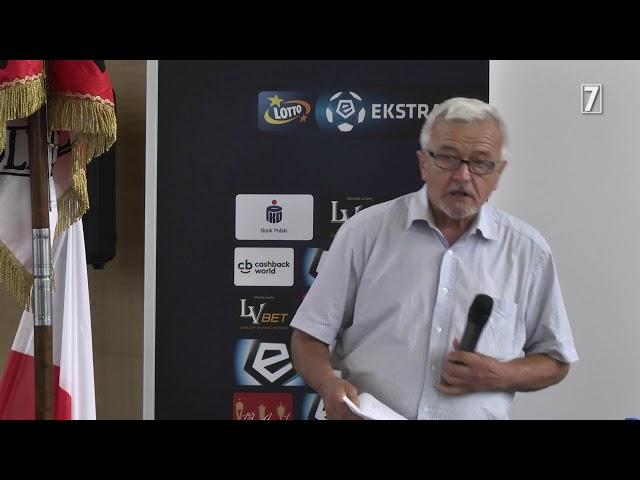 Konferencja 40 lecie KPN - Tadeusz Turek