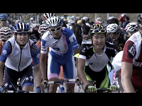 Pro Cycling Team NetApp - Giro d
