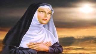 تراتيل القديسة ريتا