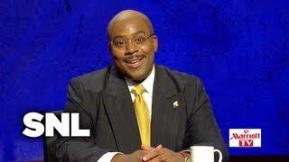 2012 GOP Debate II - SNL
