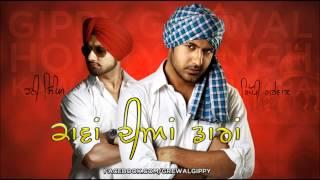 Gippy Grewal Kawaan Diya Daarran Feat Honey Singh | Punjabi Songs | Speed Records
