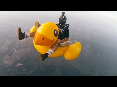 SC Skydiving 2nd Annual BOOGIE 2018