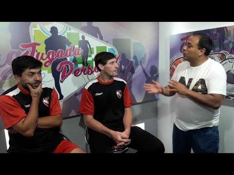 Jugada Personal con Guillermo Calamari y Leonardo Tardio