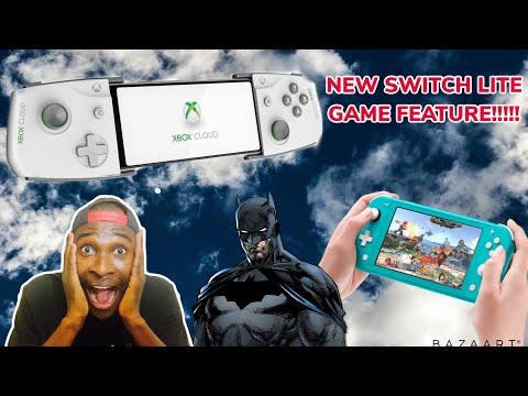 Nintendo Fans are Upset -Xbox Handheld Revealed - Switch Lite New