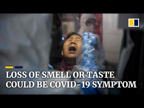 Covid 19 Symptoms Include Having A Lack Of Taste Meme