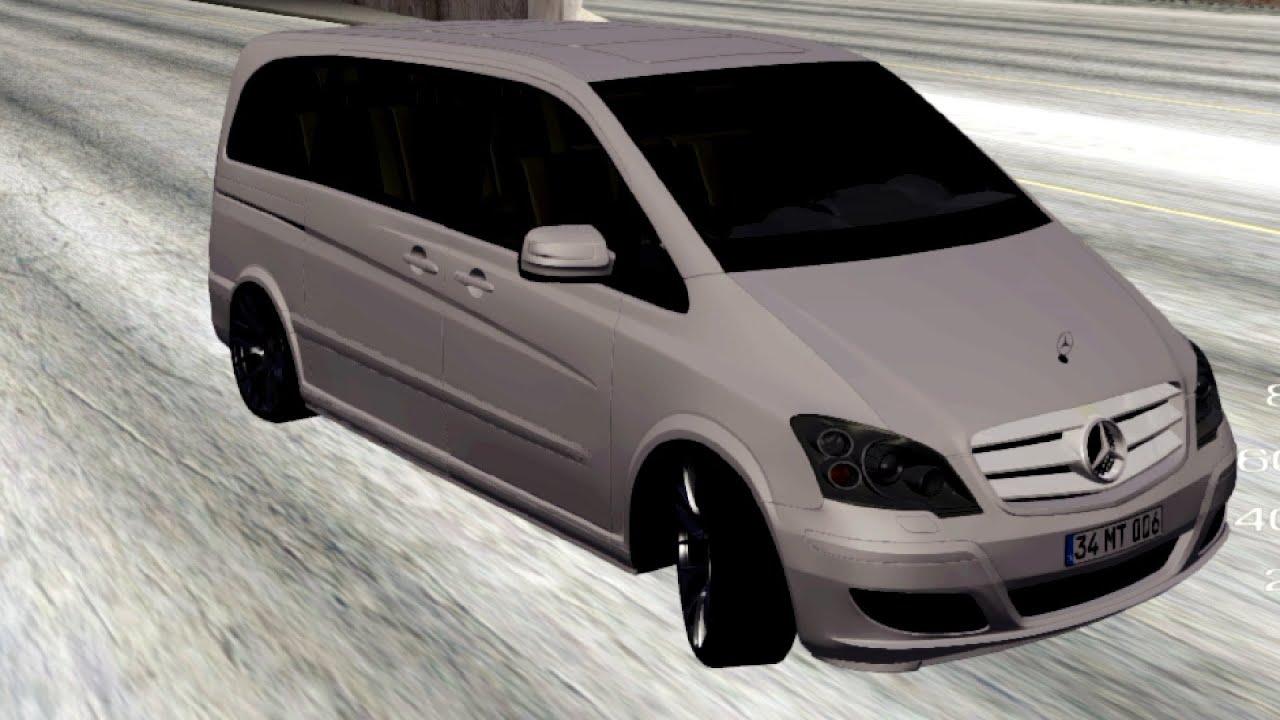 Mercedes Viano Cars.co.za