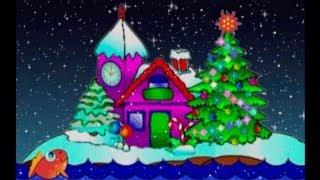 Трейлер к мультфильму ''С новым годом, Малыш''!