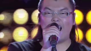 Le générique de DBZ à The Voice Thailande thumbnail