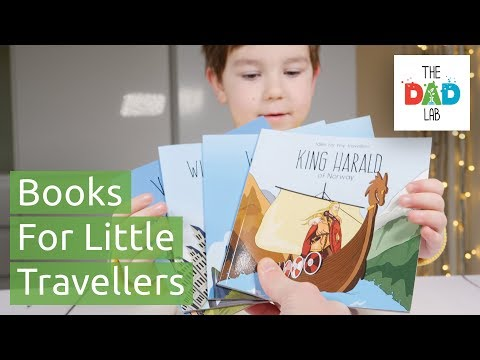 Tales for Tiny Travellers: Vasco da Gama - Children's Book Review