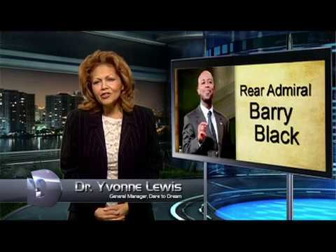 Did You Know? - Rear Admiral Barry Black