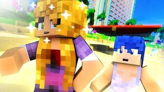 How Dante Got his Groove Back | Love~Love Paradise MyStreet [S2:Ep.9 Minecraft Roleplay]