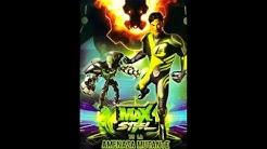 Max Steel vs. La Amenaza Mutante Soundtrack