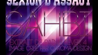 Sexion d'assaut - Shabi