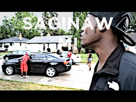 TheRealStreetz of Saginaw, Michigan