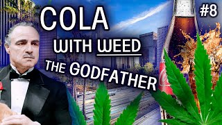 The Godfather and Cola with weed (LosAngeles, day 2) №8