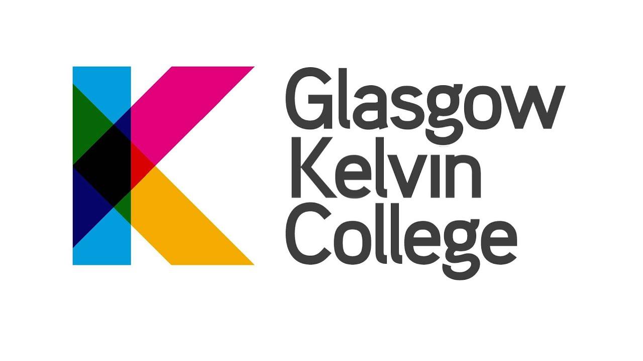 Glasgow Kelvin College Animated Logo V2