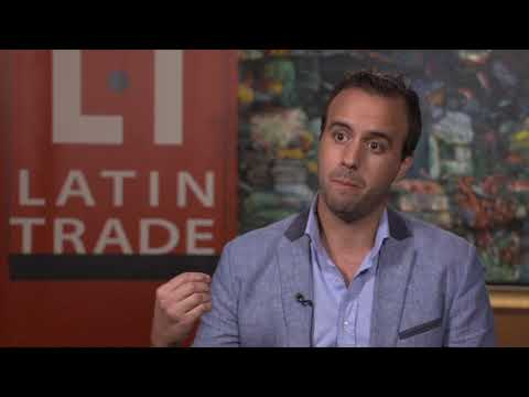 Nabil Malouli Interviewed by Latin Trade Magazine