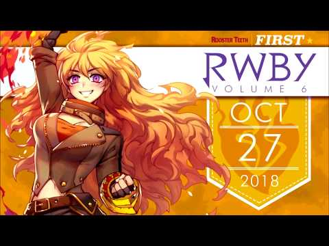How To Watch RWBY Volume 6 EARLY!! [LEAK]
