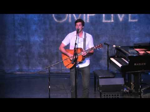 Please - Eddie Owen Presents final round performance