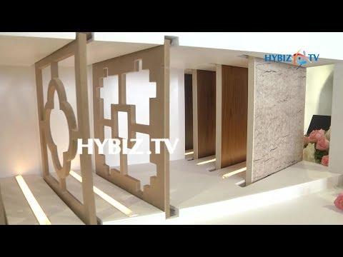 Godrej U&US Home Design Studio at Inorbit Mall Hyderabad | hybiz