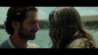 The Ottoman Lieutenant trailer - Michiel Huisman, Hera Hilmar, Josh Hartnett