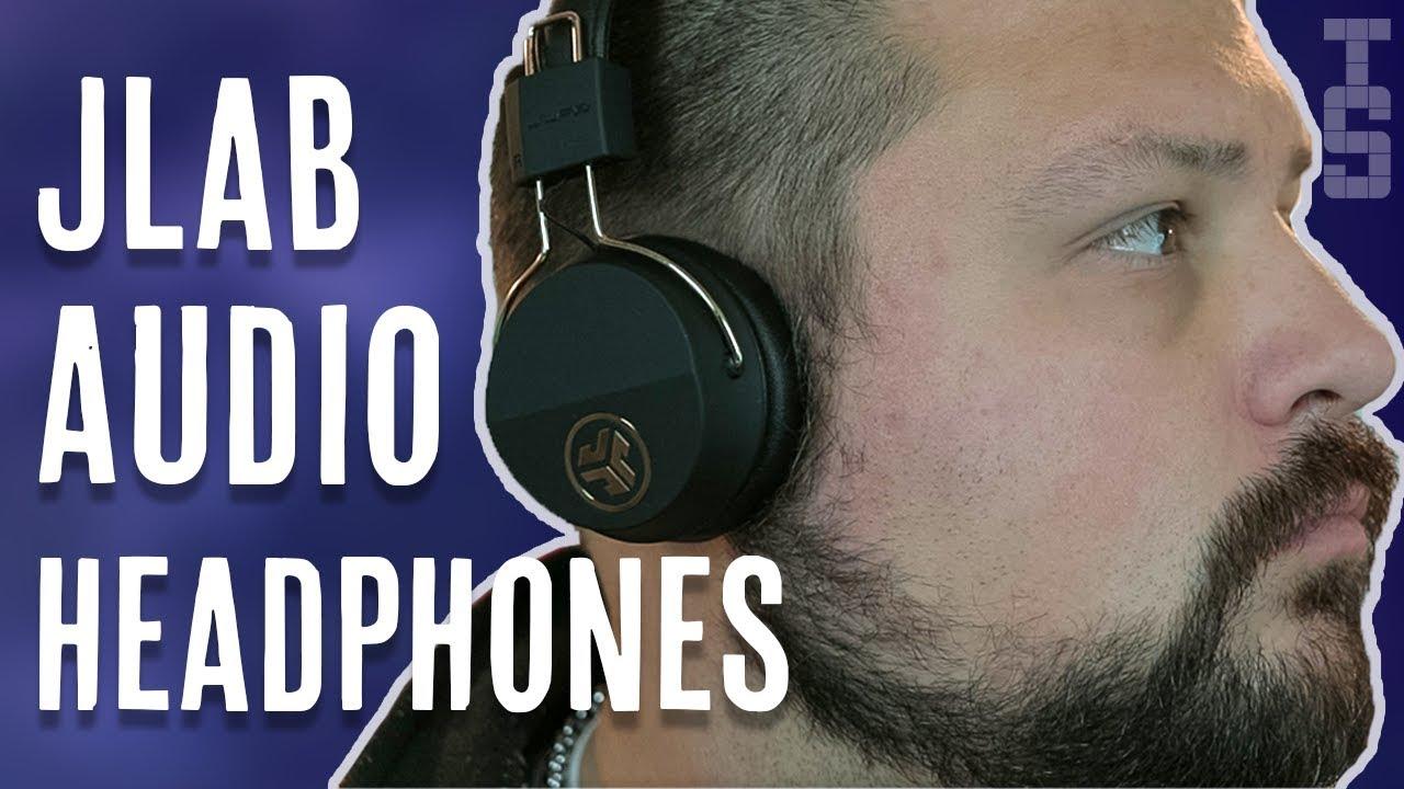473c7445ea18df Cheap Bluetooth Headphones | Review of JLab Studio Icon Headphones ...