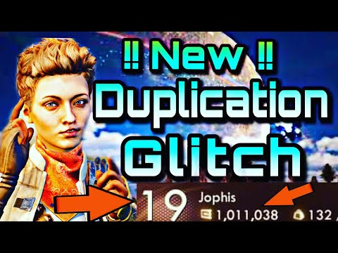 Outer Worlds Duplication Glitch   NEW And SUPER Easy ( 1 MILLION BITS )