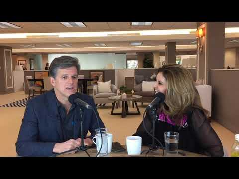 Maria Shriver's #MeaningfulConversations Podcast: Tim Shriver