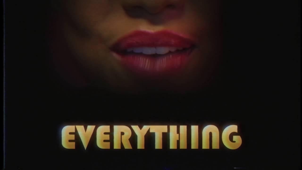 Kiss It Better Ft. Yasmin (Official Lyric Video