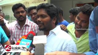 Pa. Ranjith exclusive interview about Rajini's Next