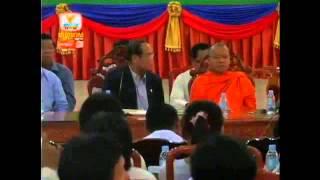Khmer News, Hang Meas HDTV,08/08/2014