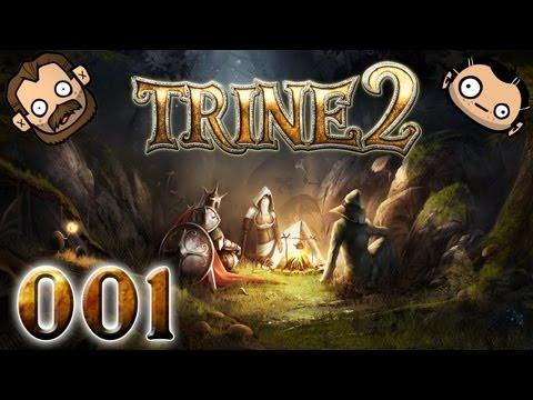 TRINE 2 [LPT]