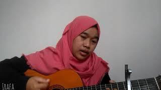 Terimakasih ayah (cover opik ft adiba)
