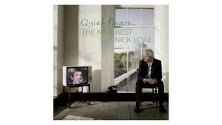 "Nick Lowe - ""I Trained Her To Love Me"" (Official Audio)"