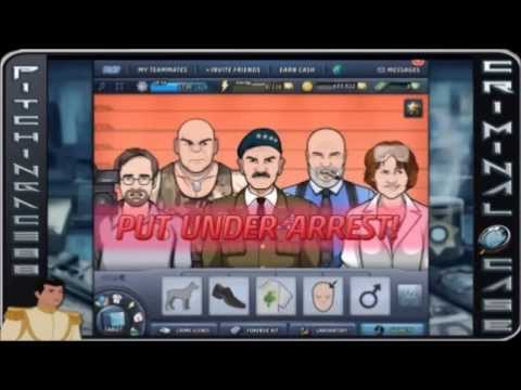 Criminal Case - Financial District Murderers - SPOILERS!!!
