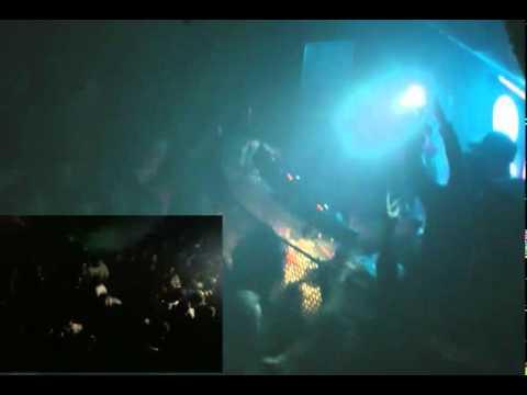 Maztek live at Renegade Hardware - Cable London - 19/05/2012