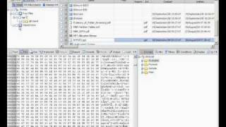 Computer Forensics: Examining a Wiped Drive with EnCase