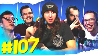 LES MOMENTS MARRANTS #107 (déjà culte !)