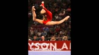 Burlesque Gymnastics Floor Music *PERFECT FOR COMPETITIONS*