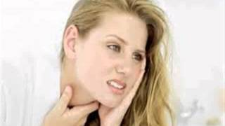 En el problemas dolor de y pie tiroides