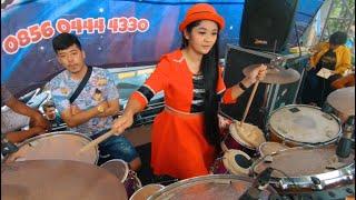 Download lagu GUSTI KULO LOS MASTER KENDANG WANITA