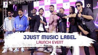 Jjust Music Label Launch Event